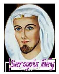 Serapis bey!
