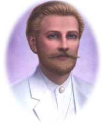Uppstigen mästare Sant Germain