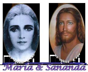 Maria & Sananda