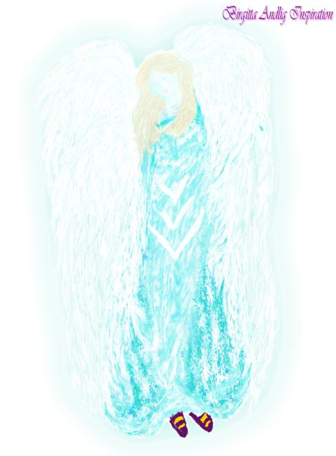 arkeangeln-haniel-klar-birgitta-andlig-inspiration