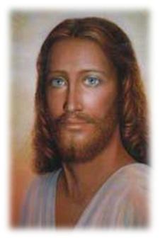 Sananda JesusBirgitta Andlig inspiration