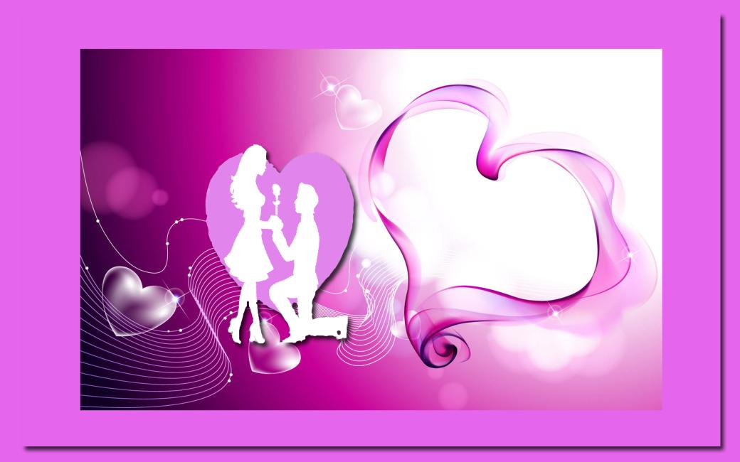 Bara äkta kärlek kan bli 1 Birgitta Andlig inspiration...