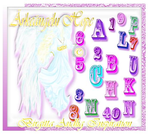 arkeangeln-hope-language-engelska-birgitta-andlig-inspiration
