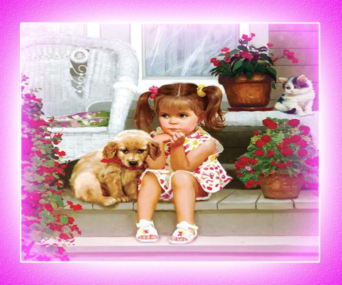 Denna bild har ett alt-attribut som är tomt. Dess filnamn är hund-birgitta-andlig-inspiration.png