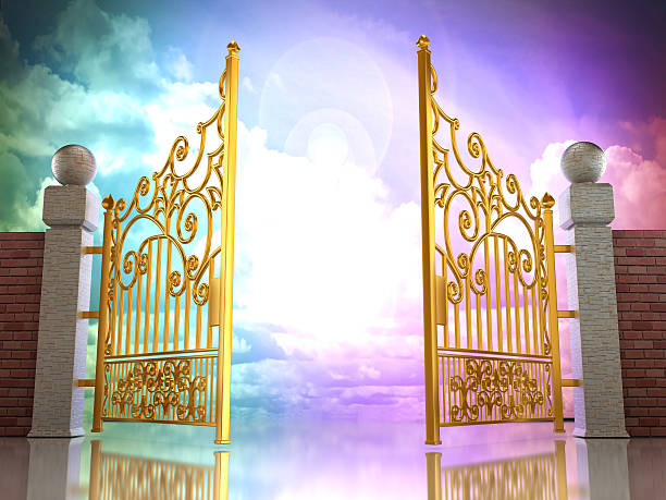 gates-of-heaven-background-7