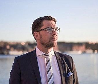 338px-Jimmie_Åkesson_2016