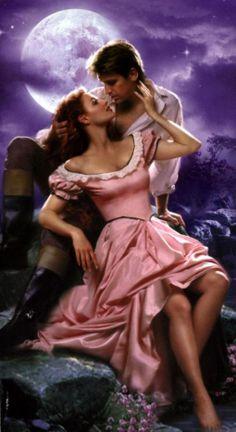 Denna bild har ett alt-attribut som är tomt. Dess filnamn är 0fdcdffa7c0c8341c65de04e02c7176f-romance-art-romance-novels.jpg