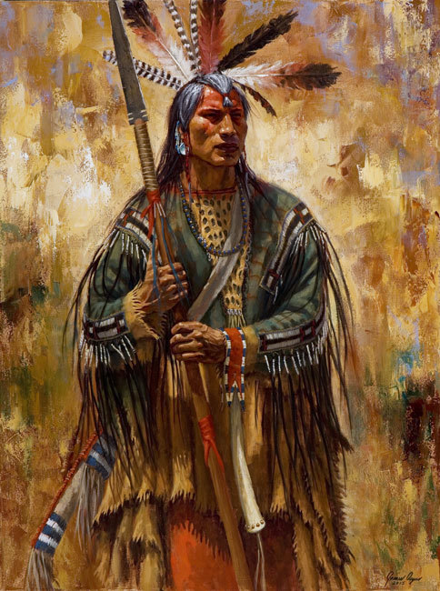 Denna bild har ett alt-attribut som är tomt. Dess filnamn är mandan_war_leader_mandan_painting_native_american_by_james_ayers__69088.1431511093.1280.1280.jpg