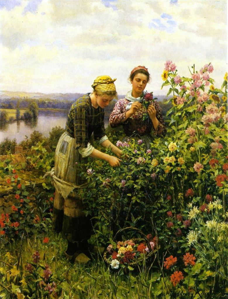 Denna bild har ett alt-attribut som är tomt. Dess filnamn är flower-girls_daniel-ridgway-knight_daniel-ridgway-knight__67256__97456.1557459071.jpg