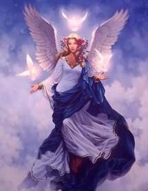 Denna bild har ett alt-attribut som är tomt. Dess filnamn är b13a56004dbb704d3faca67a4f554e86-archangel-haniel-angel-pictures-2.jpg